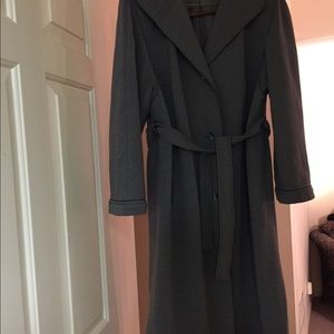 Spring/ Fall coat by European designer, new fancy